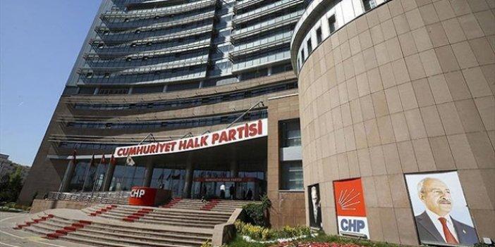 CHP'de kurultay öncesi delege listesi belli oldu