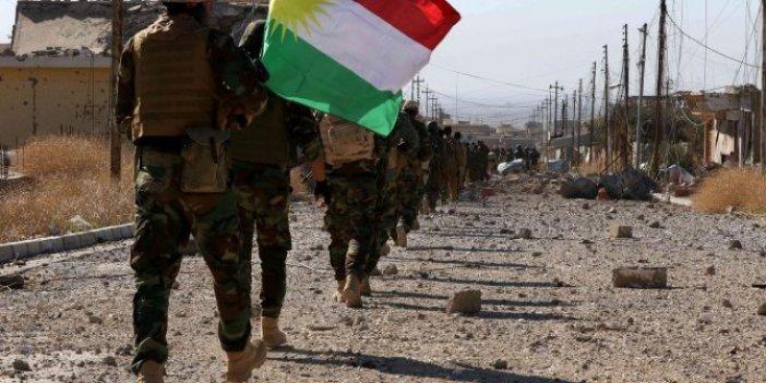 Barzani'den PKK'ya gizemli sevkiyat
