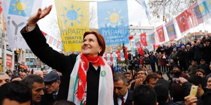 Akşener'e dert yanan esnaftan AKP'ye olay tepki: Hedefte Emine Erdoğan da vardı!