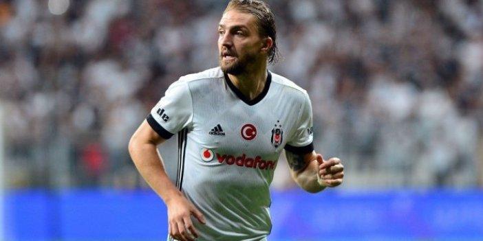 Beşiktaş'ta flaş gelişme: Caner Erkin ile yollar ayrılıyor mu?
