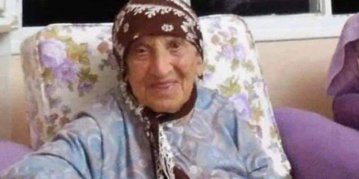 Boğazına lokum kaçan kadın hayatını kaybetti