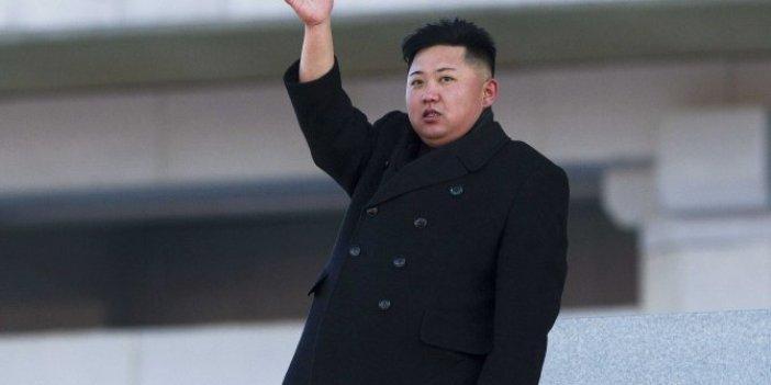 Kim Yong-un'dan haber var! Öldüğü iddia edilmişti