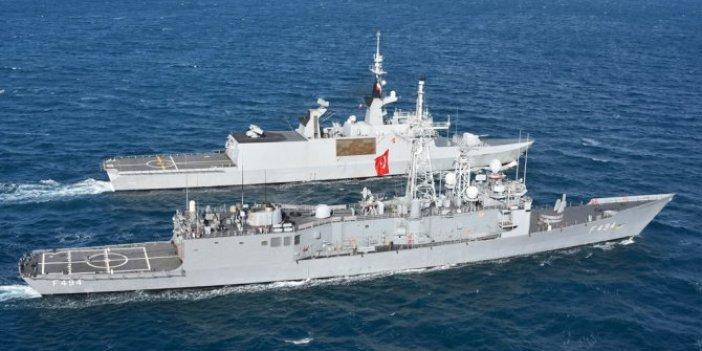 Akdeniz Harekâtı'nda ittifak genişliyor