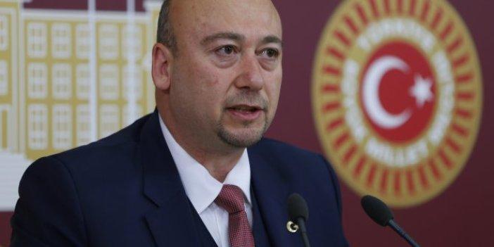 CHP'li isimden çok konuşulacak iddia: Krediler, vatandaşlara ulaştırılmıyor