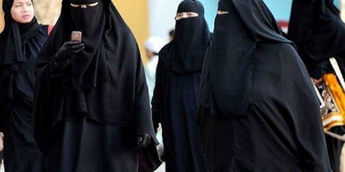 Suudi Arabistan'da şeriat kuralları değişti