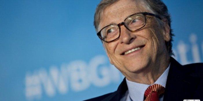 Bütün korona şüpheleri onu gösteriyordu: Bill Gates beklenen virüs açıklaması yaptı