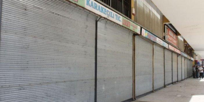 CHP'li Çakırözer'den esnaf raporu: 250 bin esnaf kapatıldı