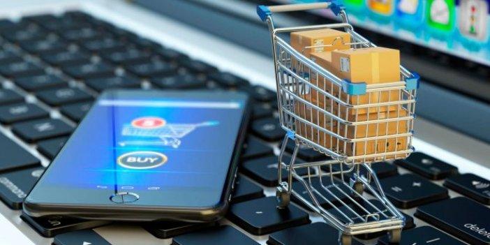 İnternet üzerinden alışveriş yapanlara uyarı