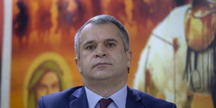 Ekrem İmamoğlu'na suç duyurusunda bulunan Özdemir Özdemir'in FETÖ'ye övgüler dizdiği ortaya çıktı!