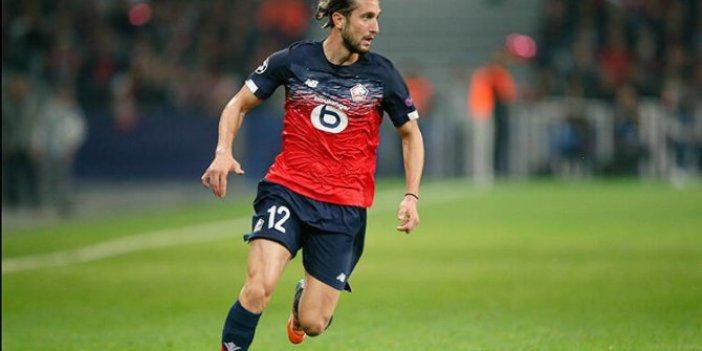Yusuf Yazıcı: Ligue 1'in ertelenmesi benim için de sürpriz oldu