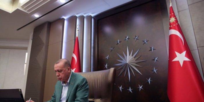 İşte Erdoğan'a sunulan o rapor, salgın sonrasında bunlar yapılacak