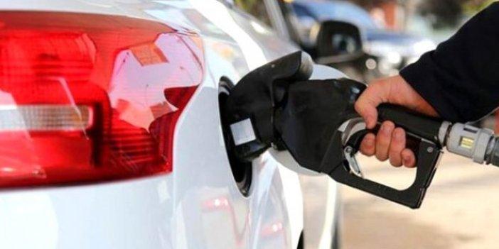 Araç sahiplerine kötü haber benzine zam geliyor