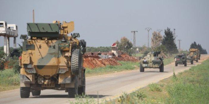 7'nci Türk-Rus Birleşik Kara Devriyesi yapıldı