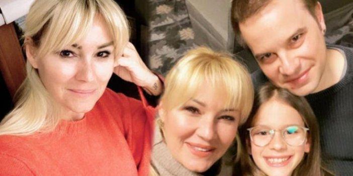 Pınar Altuğ, kendisine atılan çirkin mesajı ifşa etti