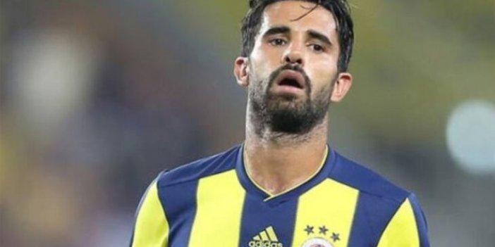 Fenerbahçe'den Alper Potuk kararı