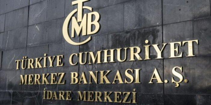 """Merkez Bankası, Bankalarası Kart Merkezi'ne (BKM) """"hakim ortak"""" olarak hissedar oldu"""