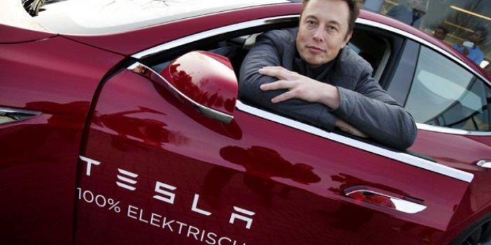 Tesla CEO'su Elon Musk: Koronavirüs önlemleri faşistlik, özgürlüğümüzü geri verin