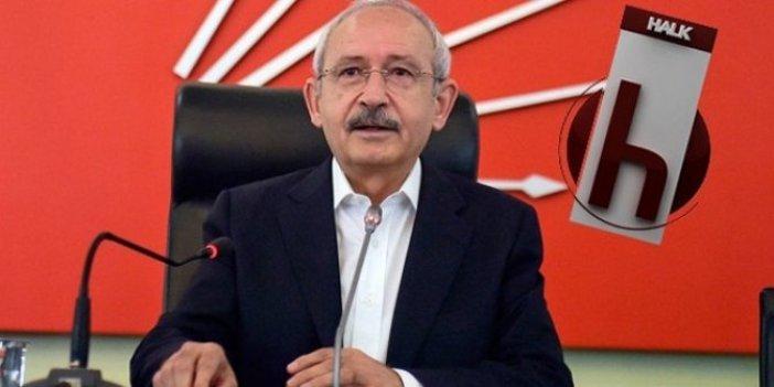Kemal Kılıçdaroğlu Halk TV'ye konuk olacak