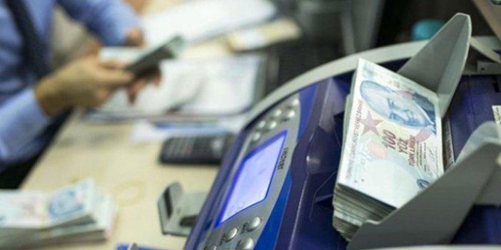 Kamu bankalarından kredi açıklaması: Yüzde 86'sı tamam!