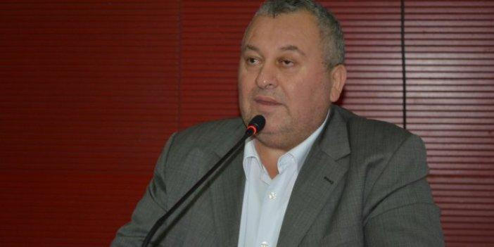 MHP'li Cemal Enginyurt'tan Fatih Altaylı'ya ağır tehditler