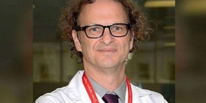 Ünlü profesör hayatını kaybetti