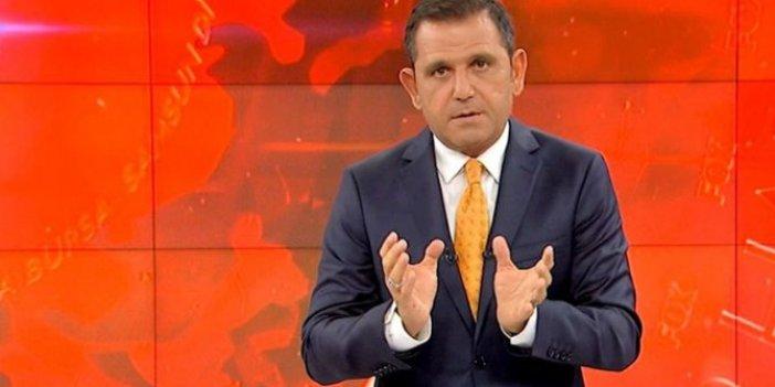 """Fatih Portakal'dan sert tepki: """"Adalet bu ülkede yalnızca cümlelerde var"""""""