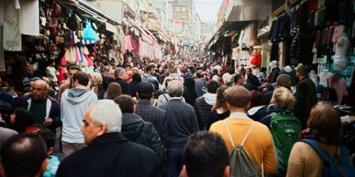 CHP'den çarpıcı İstanbul raporu
