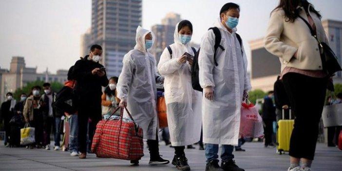 Dünya Sağlık Örgütü'nden flaş Wuhan açıklaması