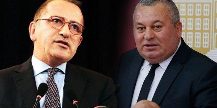 Fatih Altaylı'dan kendisini tehdit eden MHP'li Cemal Enginyurt'a yanıt: Herkes haddini bilecek!