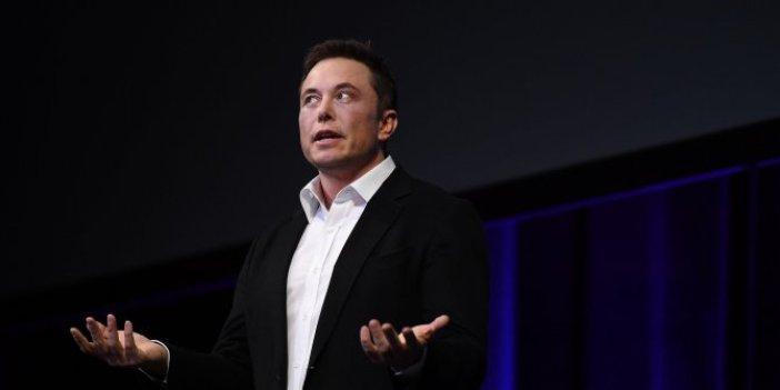 Elon Musk'un tek tweeti 14 milyar dolara mal oldu