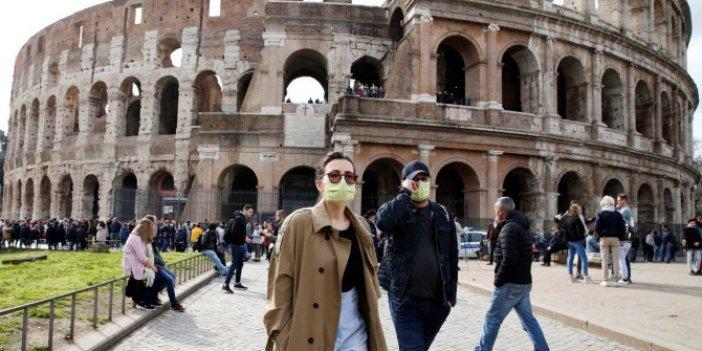 İtalya'da normalleşme pazartesi başlıyor: 4,5 milyon kişi başı yapacak