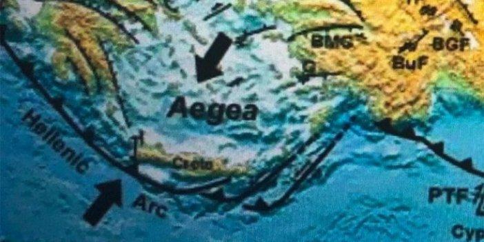 Girit depremi bizim uzmanları telaşlandırdı: Başımız dertte