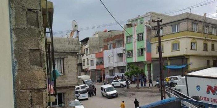 Gaziantep'te güvercin tartışması kanlı bitti