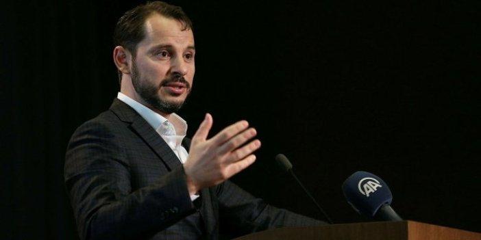 Bakan Albayrak'tan 'Birlikte başaracağız' paylaşımı