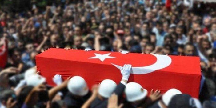 Yüreğimiz yandı: 2 şehidimiz var Türkiye