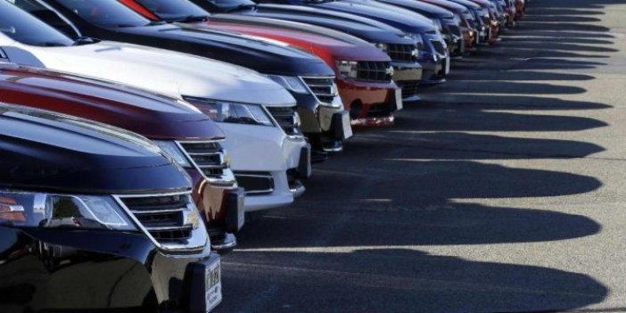 Özel firmalarda, belediyeye 11 lüks araç bağışı
