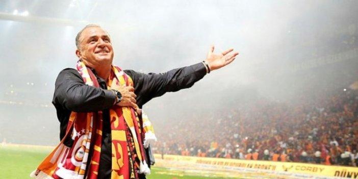 Galatasaray'da Fatih Terim'in transfer listesi ortaya çıktı! Listede iki büyük sürpriz var...
