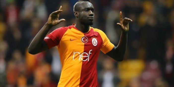 Galatasaray Diagne'yi elden çıkarmak için her teklife açık