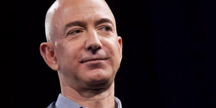 Dünyanın en zengin insanı Amazon CEO'su Jeff Bezos ABD Kongresinde ifadeye çağrıldı