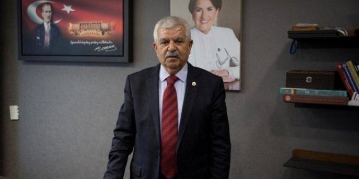 İYİ Partili Filiz: Yerel basın gelir kaybı yaşıyor