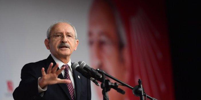 Kılıçdaroğlu açıkladı: Korona, CHP iktidarında çıksaydı ne olurdu
