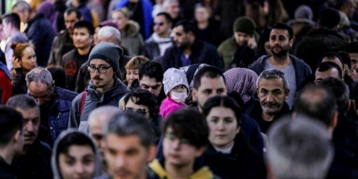 Son anket sonuçları açıkladı: Türk vatandaşı sağlık sistemine güveniyor mu?