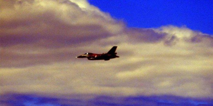 Türk jetleri havalandı iddiası! Ege'de gergin anlar