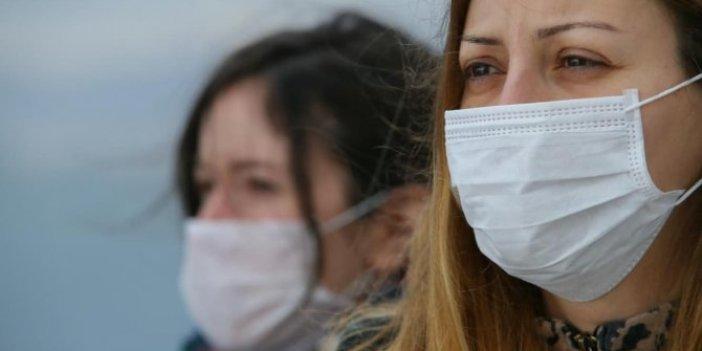 Hayat Eve Sığar Uygulaması'ndan maske talep edilebilecek