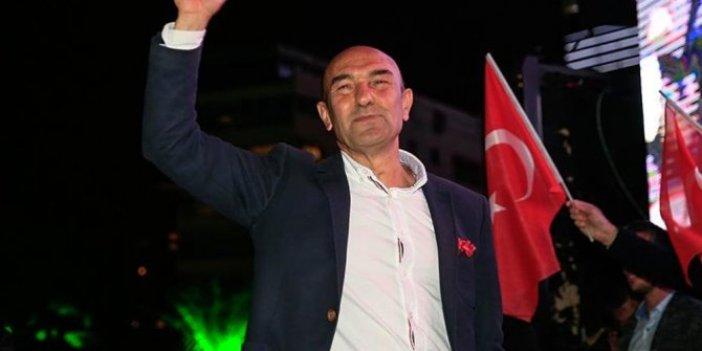3 Mayıs paylaşılamıyor! İzmir Belediyesi 3 Mayıs' ı dünya İzmirliler günü ilan etti