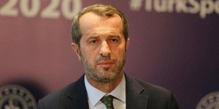 Rasim Ozan Kütahyalı MHP'yi karıştırdı! Saffet Sancaklı çevresine konuştu: İstifa edecek mi?