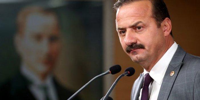 """Yavuz Ağıralioğlu: """"AKP'nin FETÖ'yle mücadelede 2 yumuşak karnı var"""""""