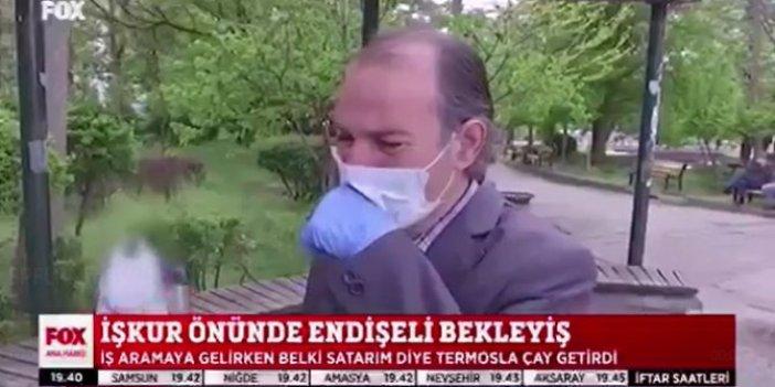 Türkiye'yi gözyaşlarına boğan Yusuf Derin'e Mansur Yavaş'tan yardım eli