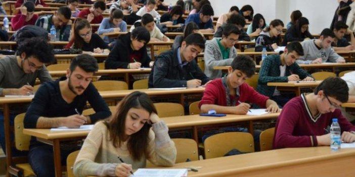 YÖK'ten milyonlarca öğrenciyi ilgilendiren karar