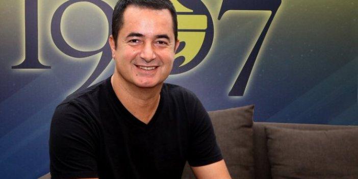 Acun Ilıcalı gece yarısı Ali Koç'u aradı: Dünya yıldızı Fenerbahçe'de